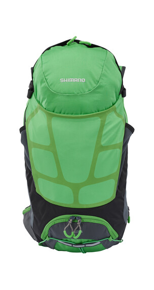 Shimano Hotaka II Backpack 24 L island green